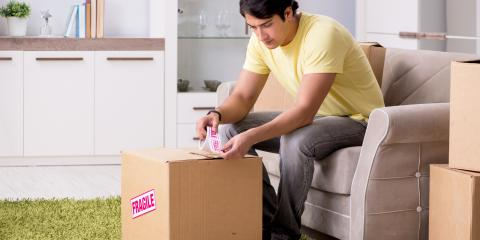 3 Tips for Long-Term Storage, Flower Mound, Texas