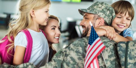 Preparing for Deployment? 3 Tips for Using Storage Units, Flower Mound, Texas