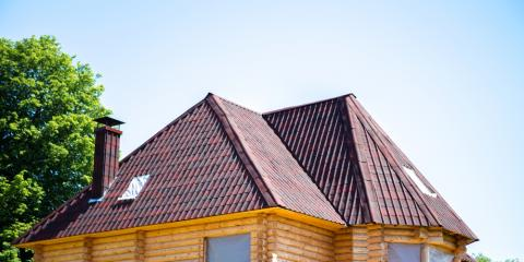 4 Signs Your Property Needs Roof Replacement, Montrose, Michigan