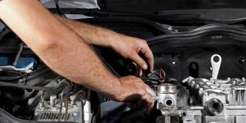 Free automotive travel inspection, Farmington, New York