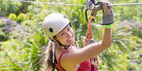 FAQ: How to Improve Health with a Mobile Zip Line, Ontario, New York