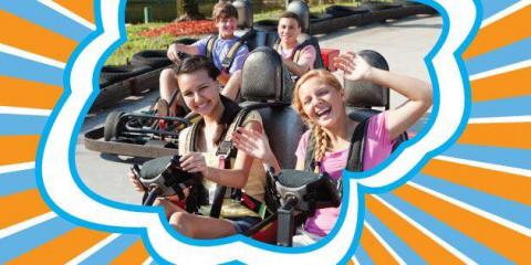 There is no Better Place For a Birthday Party That Adventure Landing Dallas, Plano, Texas