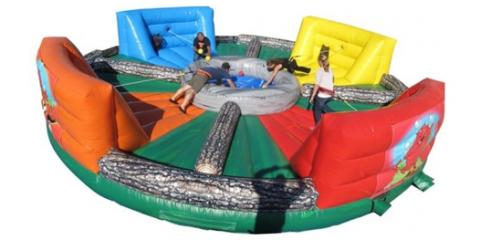 Inflatables for All Ages, From NY's Premier Entertainment Company, Ontario, New York