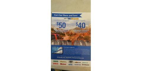 Get a Free Visa Gift Card at Marks Auto Care!, Onalaska, Wisconsin