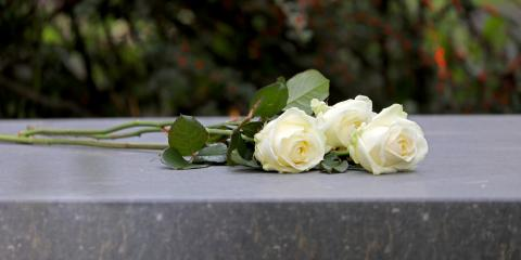 5 Types of Flowers to Consider for Funerals, Stratford, Connecticut