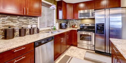3 Tips for Choosing the Best Appliances for Your New Kitchen Design, Marlboro, New Jersey
