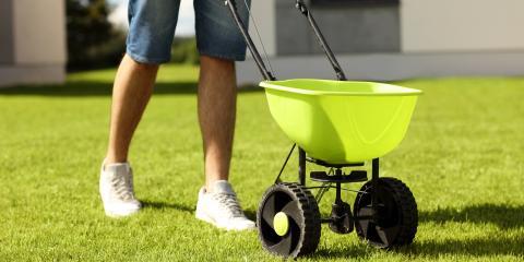 3 Major Benefits of Lawn Aeration, Creve Coeur, Missouri