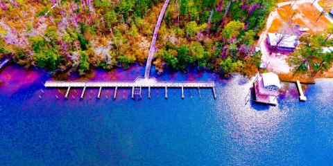 Up, Up & Away: How Aerial Photography Can Elevate Your Outdoor Pics, Foley, Alabama