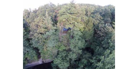 Have a Rock Climbing Adventure When You Stay With Red River Gorge Cabin Rentals, Campton, Kentucky