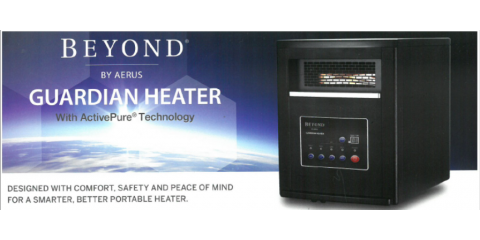 Save Money this Winter, Heat Your Home with a Guardian Heater, Seymour, Connecticut