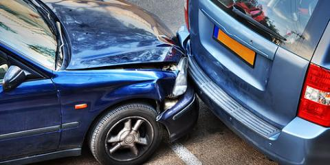 3 Penalties for Leaving the Scene of a Vehicle Accident