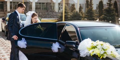 3 Reasons to Hire a Car Service for Your Wedding, Newtown, Ohio