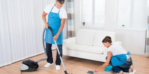 Why Trust an Affordable Cleaning Company?, Anchorage, Alaska