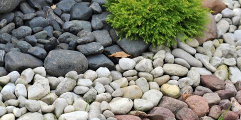 A Brief Guide to Rock Landscaping Options, Burlington, Kentucky