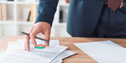 How to Store Paper Documents Long-Term, Texarkana, Arkansas