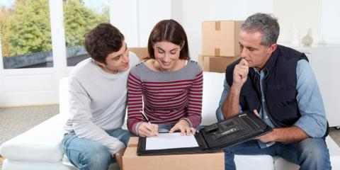 Need a Moving Quote? Get It in Person, Not Online, Branson, Missouri