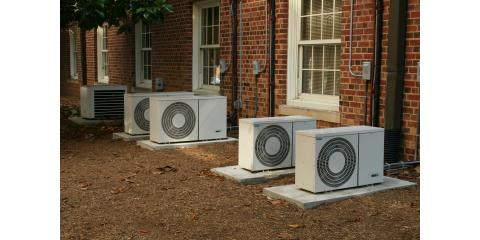 3 Ways You're Wasting Money Without an Efficient AC Unit, Columbia, Missouri