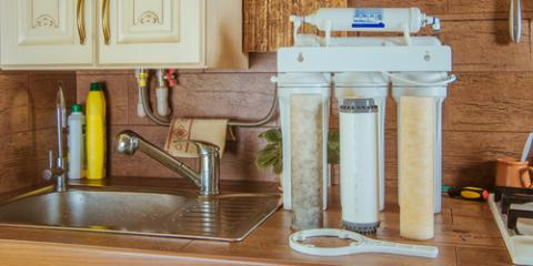 How Often Should You Replace the Filters in Whole House Water Filter Systems?, Key Center, Washington
