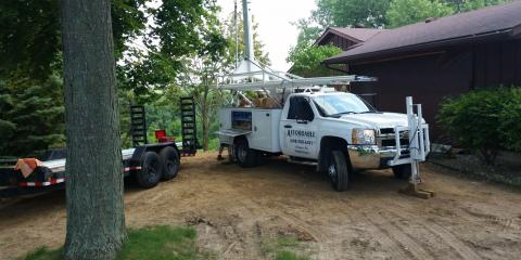 Affordable Pump & Well Repair Inc, Water Well Drilling, Services, La Crosse, Wisconsin