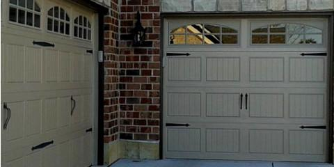 Keep Your Garage Door Springs From Breaking With 3 Easy Steps - BROOKS DOORS LLC - Concord   NearSay & Keep Your Garage Door Springs From Breaking With 3 Easy Steps ...