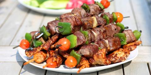 What is the kebab afghan kebab house ii new york for Afghan cuisine restaurant