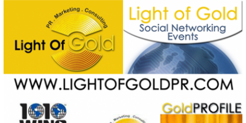 Cut Business Expenses with Tips from PR Firm Light of Gold, Manhattan, New York