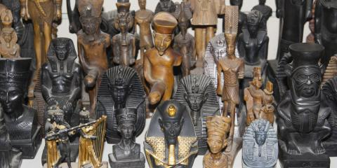 The Fascinating History of African Tribal Artifacts, Martinsburg, West Virginia