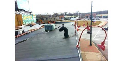 Sterling Exteriors Has The Best Roofing Contractors In Cincinnati For