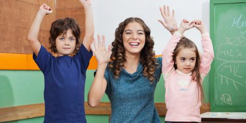 Top 3 Benefits of AfterSchool Care , St. Charles, Missouri