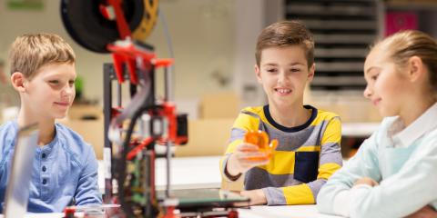 3 Ways a Technical After-School Program Will Enhance Your Child's Learning, Hackensack, New Jersey