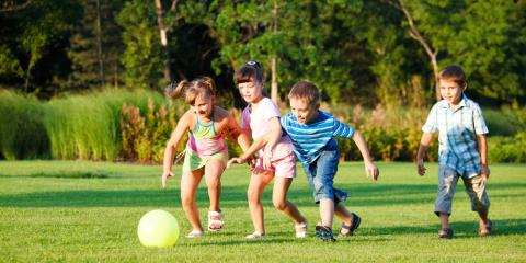 3 Benefits of Enrolling Your Child in an After School Program, New York, New York