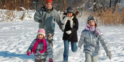 4 Winter Fitness Tips From NYC's Leading After School Program, New York, New York
