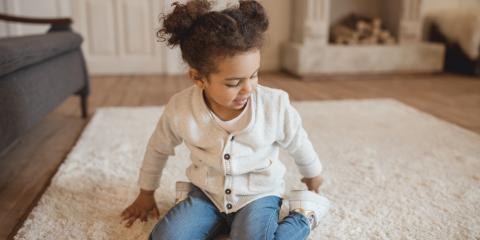 Why Developing Kids Shouldn't Be Left Alone, Queens, New York