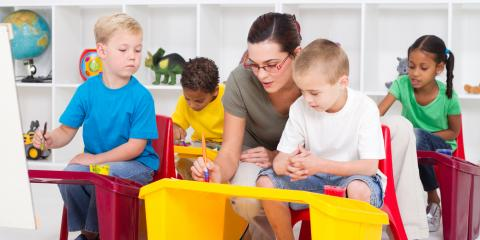How After School Programs Offer Supplementary Education, Whitpain, Pennsylvania