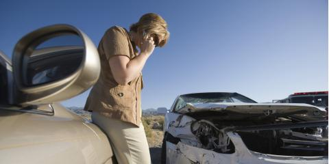 Phoenix Attorneys Outline 7 Steps to Take After a Car Accident, Phoenix, Arizona