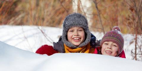 NYC After School Program Talks Winter Health & Safety, New York, New York