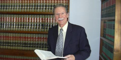 Meet Family Law & Business Attorney Bruce K. Tyler, North, Virginia