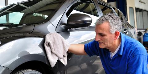 What Are the Benefits of Car Detailing?, Maryland Heights, Missouri