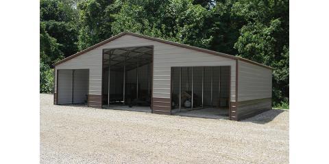 Logan County Portable Buildings