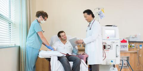 What Does the Dialysis Process Entail?, Bronx, New York