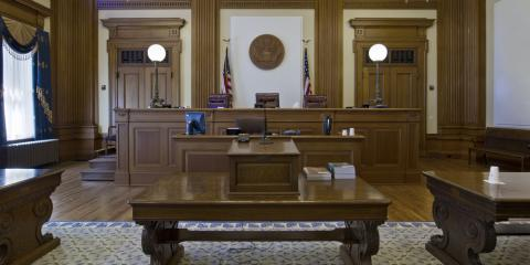 The Pros & Cons of Settling a Civil Case vs. Going to Trial , Agawam Town, Massachusetts