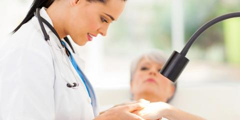 Is Age Spot Treatment Safe For My Skin? - Lauren A Daman, MD