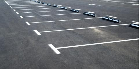 3 Benefits of Timely Asphalt Parking Lot Repairs, Chester, California
