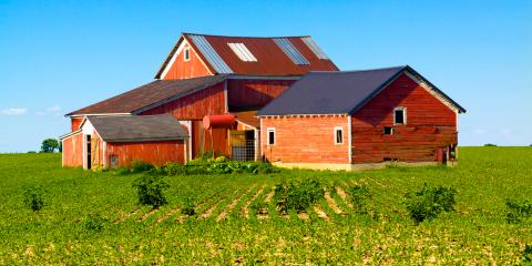 FAQ About Agricultural Insurance, Franklin, Ohio