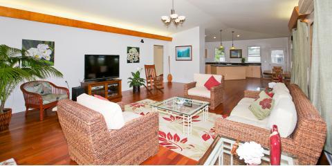 Why Your Home Needs an Open Floor Plan, Ewa, Hawaii