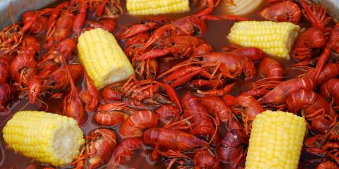 How Are Lobster, Crawfish, & Shrimp Different?, Ewa, Hawaii