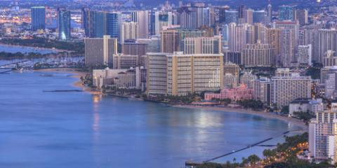 4 Reasons Oahu Commercial Real Estate Is a Good Investment, Ewa, Hawaii