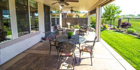 FAQ About Decorative Concrete, Ewa, Hawaii