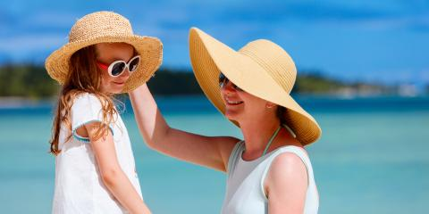 5 Ways to Protect Your Eyes From Sun Damage, Ewa, Hawaii
