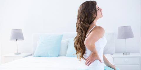 Say Goodbye to Back Pain: When to Visit a Chiropractor for Relief, Ewa, Hawaii